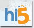 Hi5 red social