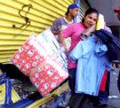 Saqueos a Comercios ySupermercados