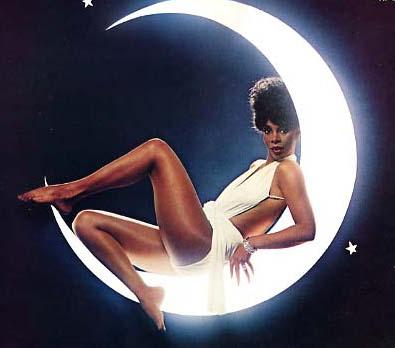 La Reina de la musica disco