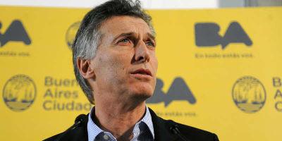 Mauricio Macri-conf-Nisman-19-01-2015